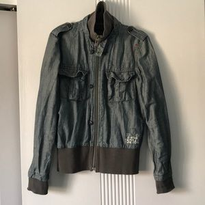 G Star ladies jacket M